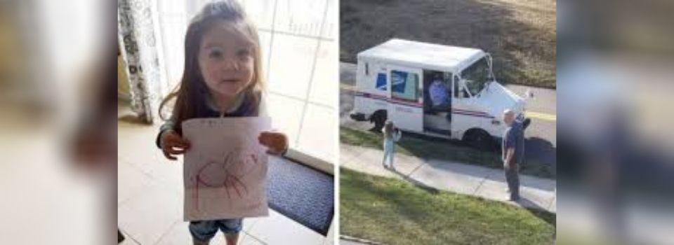 Ela Enviou uma Carta Para seu Cachorro Falecido e no dia Seguinte o Carteiro lhe Deu a Resposta