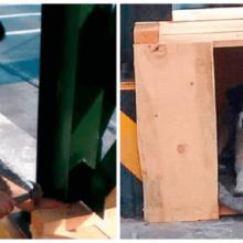 Homem constrói casa para cachorro de rua e graças a isso sua vida mudou da lama para o vinho