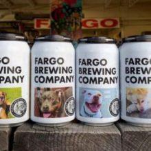 Cervejaria Coloca Fotos de Cães Resgatados em Suas Latas Para Ajudá-los a Serem Adotados