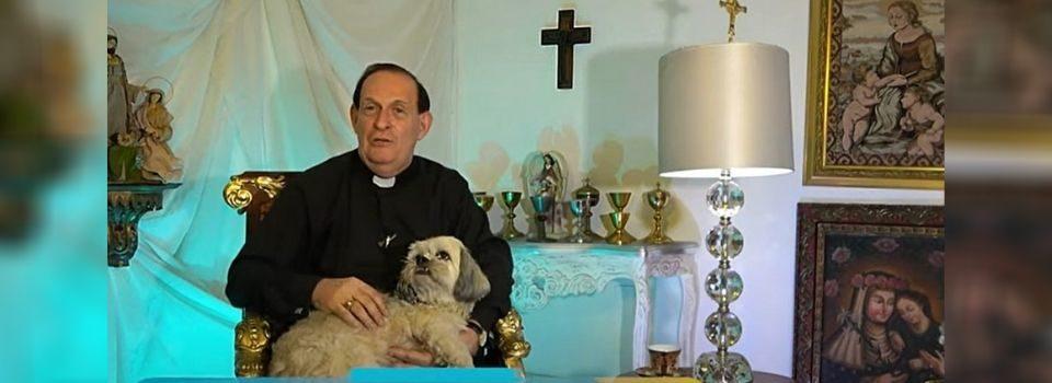 Sacerdote Explica: Deus Criou os Cães e Todos os Animais, Maltratá-los Seria um Pecado