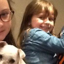 Cachorro Retorna para sua Família 4 anos após seu Desaparecimento