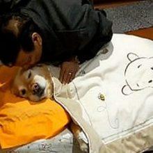 Ele Não Gostava de Animais mas Depois que Algo Aconteceu, Tudo Mudou
