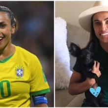 Marta Decide Construir Abrigo para Cães Abandonados no Sertão