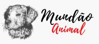Logo Blog Mundão Animal